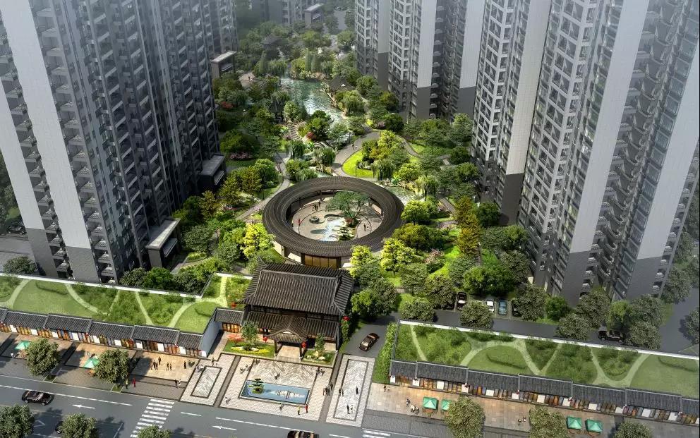 珠江-愉景翠园